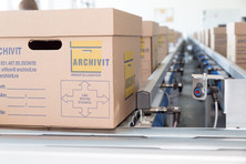 Cutii arhivate | ArchivIT