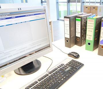 Arhivare documente contabile | ArchitIT