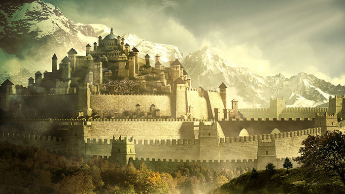 Your Kingdom Come (Matt 6:10a)