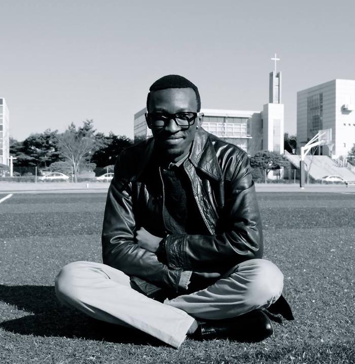 """""""My Handong Life"""", by Munezero Nathan"""
