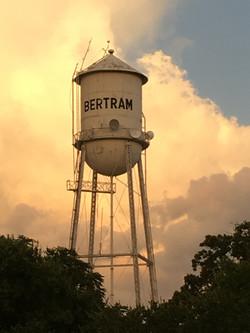 Dan - Bertram Tower