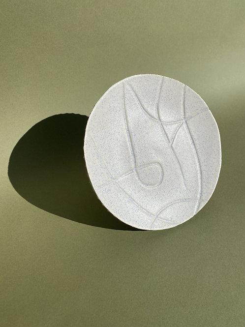 Santo Sospir - DESSERT PLATE - 5