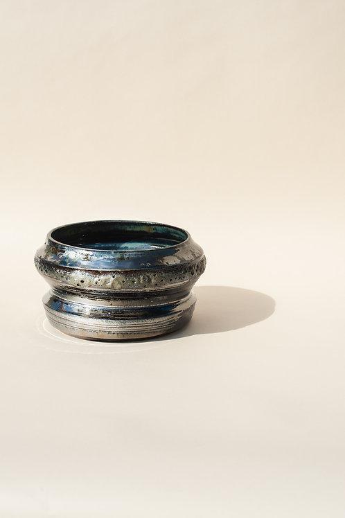 Large Palladium Vase - Catch All