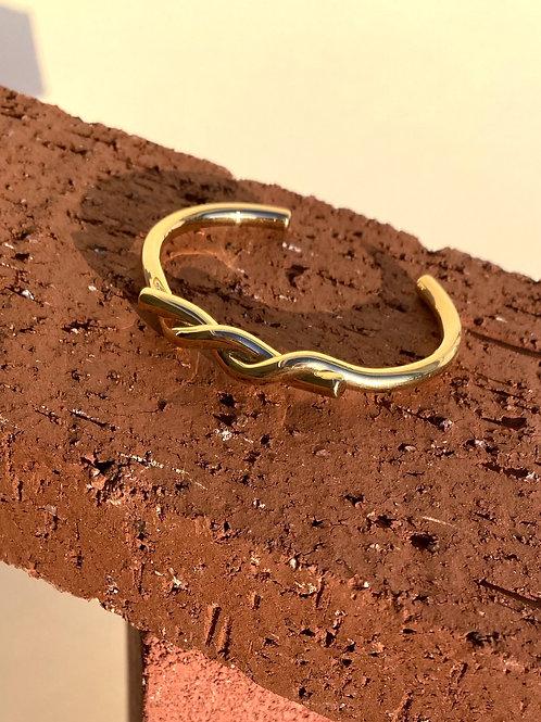 BRACELET - love knot