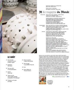M-le Monde JULY 21