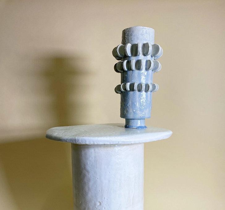 tempo ceramic olivia cognet