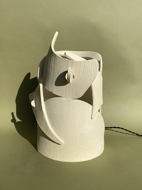 LAMP SCULPTURAL OBJECT - PABLO
