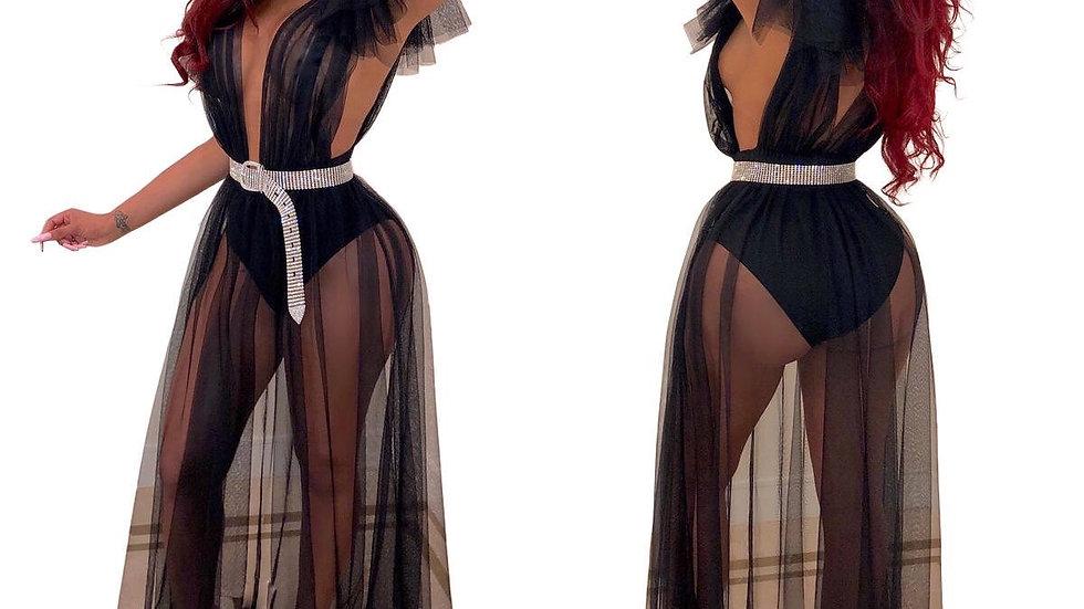 Niki Too Cute Dress