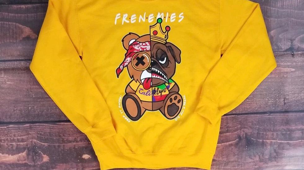 Frenemies Men Sweater