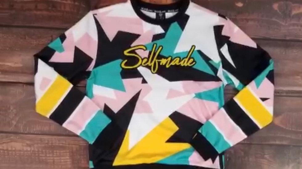 SelfMade Sweat Shirt(Men)