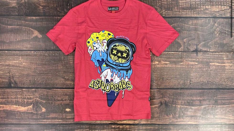 Astrobear Men's Shirt