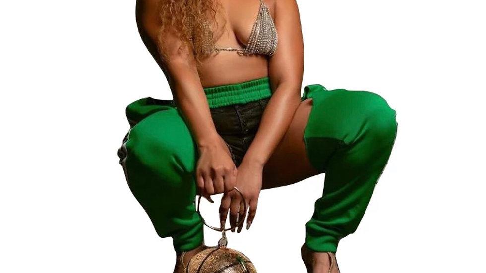 Keisha Pants