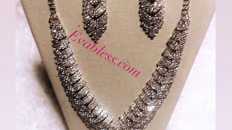 Bianca Chain set