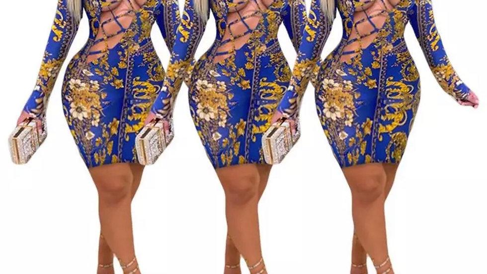 Good Body Gal Dress