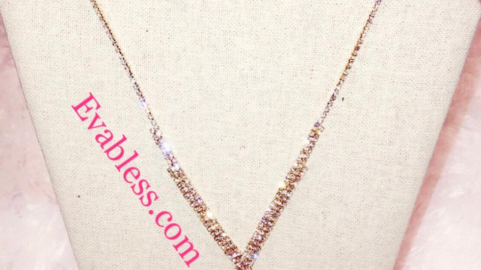 lessie Chain Set