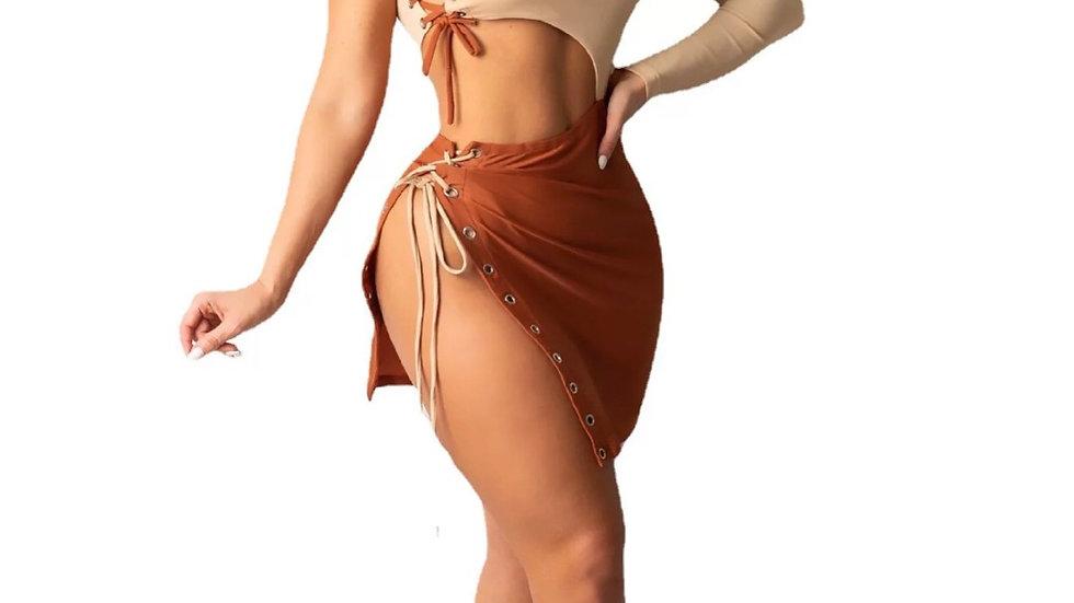 Sofia Set Mi Free Nuh Dress