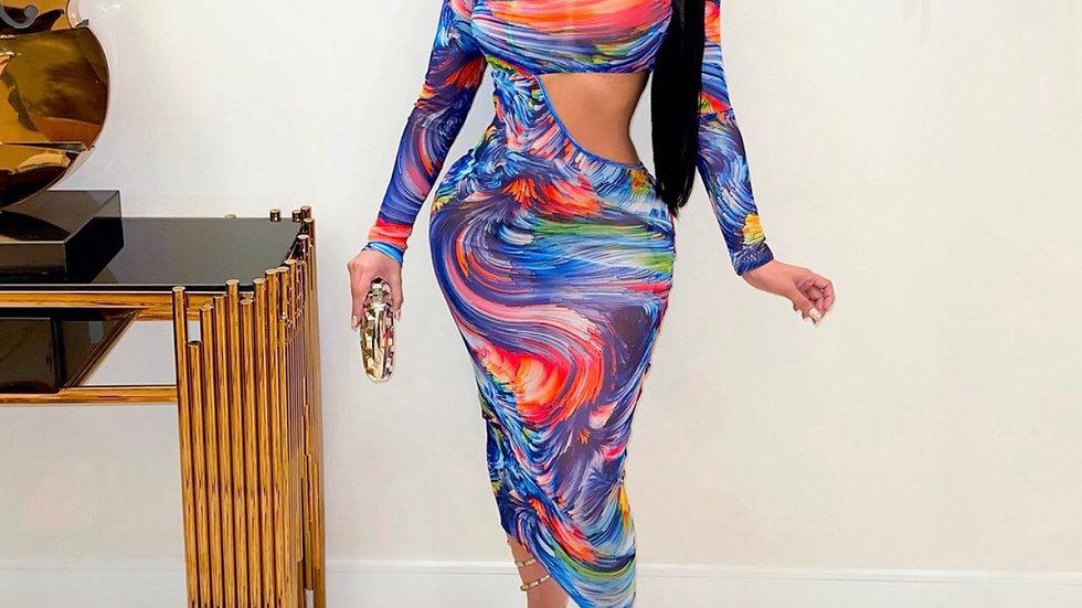 Jovie Flavor Dress