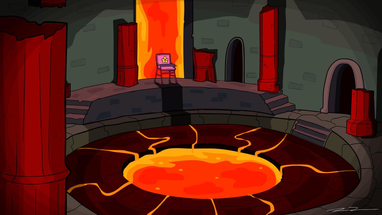 Hells Pit
