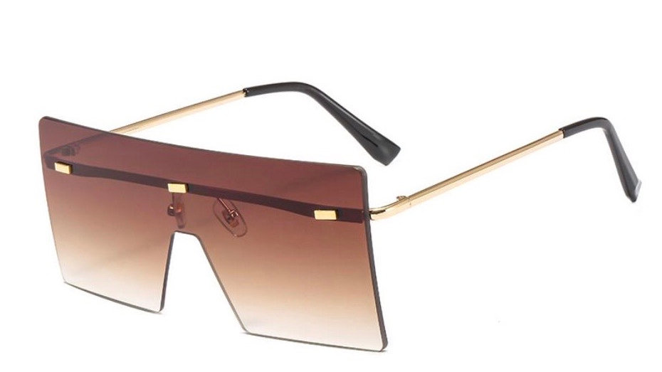Two Tone Shades