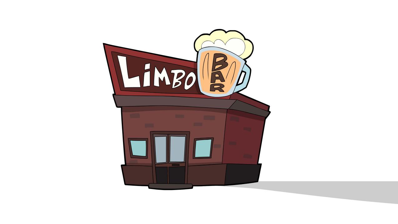 Limbo Bar (exterior)