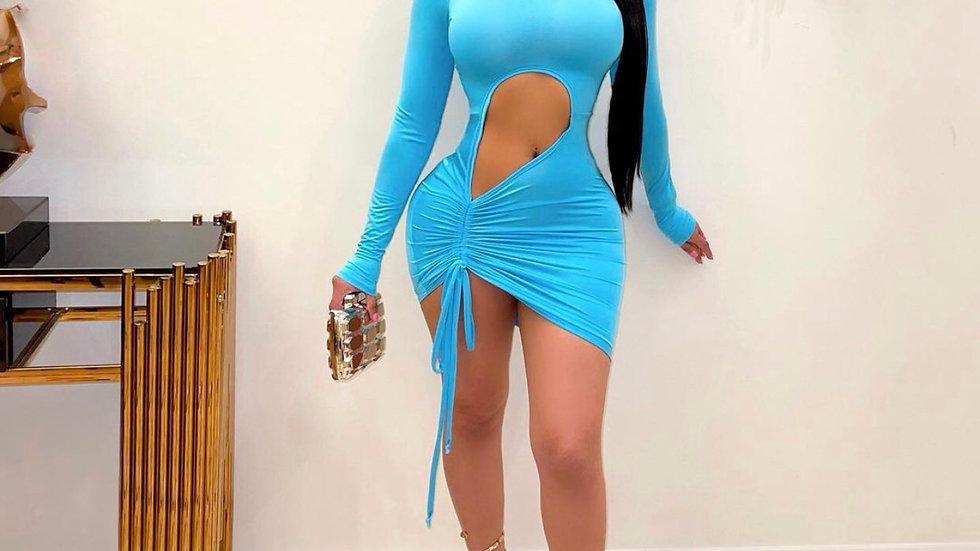 Nessa Keeping It Cute Dress