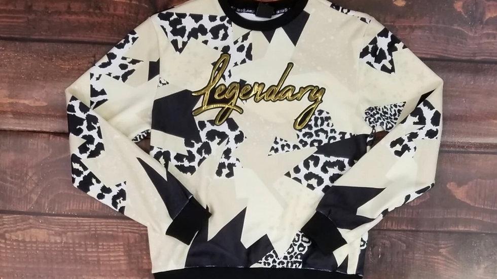 Legendary Sweater(Men)