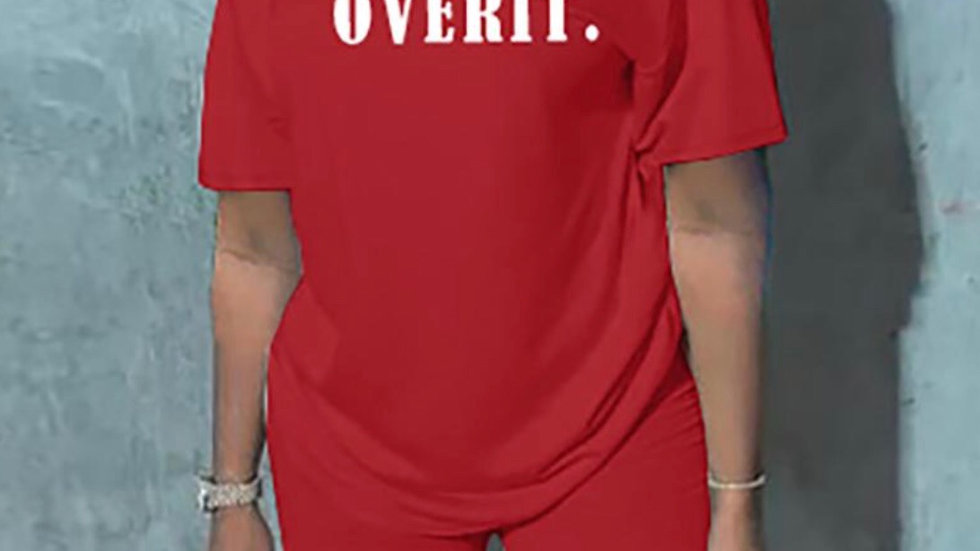 Over it (period)