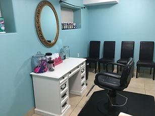 Lice Salon