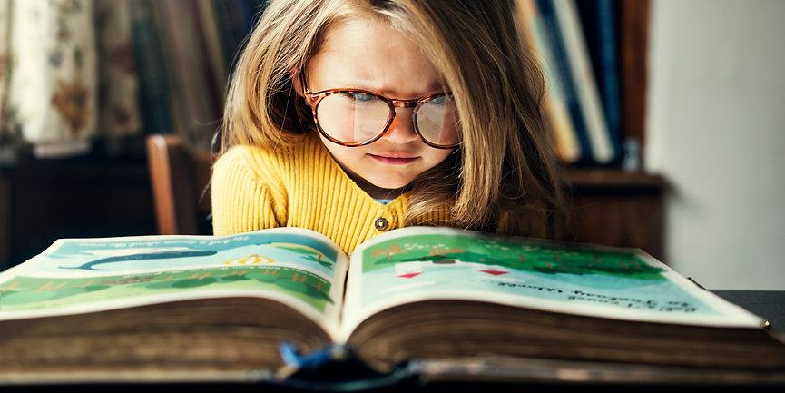 adorable-cute-girl-reading-storytelling-