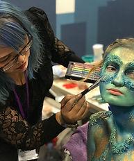 Mona body makeup malta