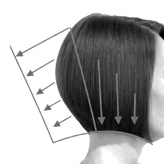 Perfecting Haircutting