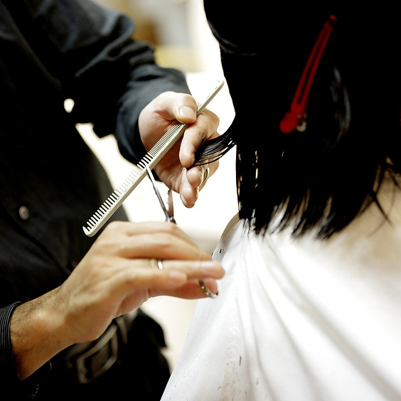 Perfecting Hair Cutting Master Class 2nd August