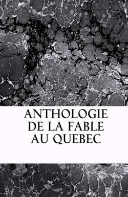 Anthologie de la fable au Québec
