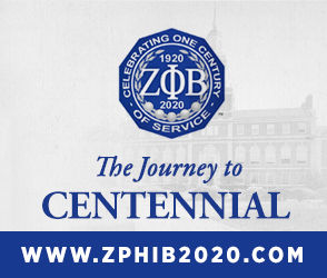 Zeta Centennial 2020 Journey