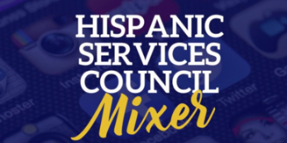 HSC's Networking Mixer