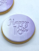 18th Ombre Purple_Lilac Cookies .jpg