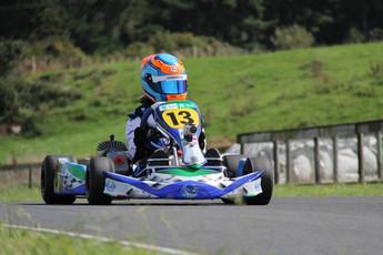 Asten's Racing Success