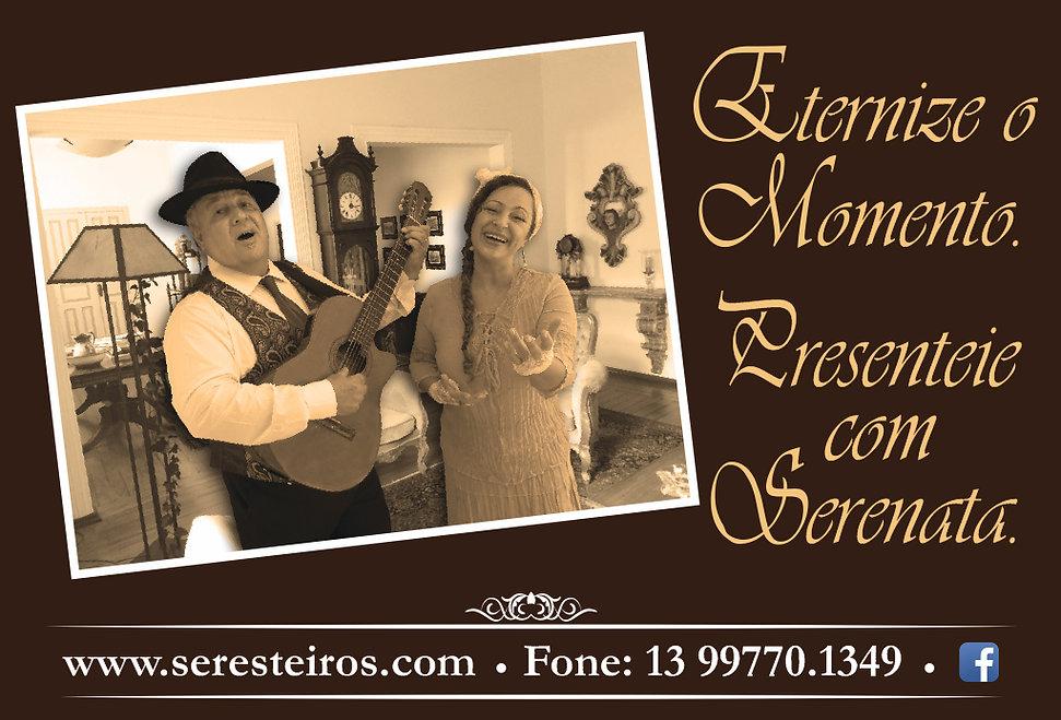 Seresteiro.com