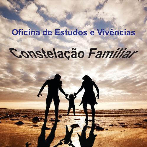 01/11 - sexta - 19h - Constelação Familiar Estudos e Vivências - Constelar
