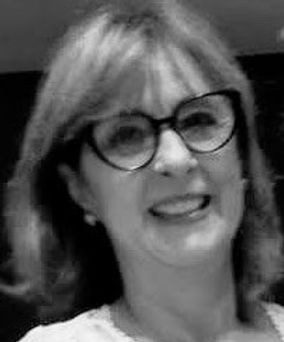 Sandra Maria Martini prof. Florais foto.