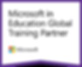 Microsoft_GlobalTrainingPartner_Badge_Op