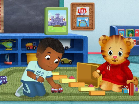 PBS Kids Casts New Character With Autism