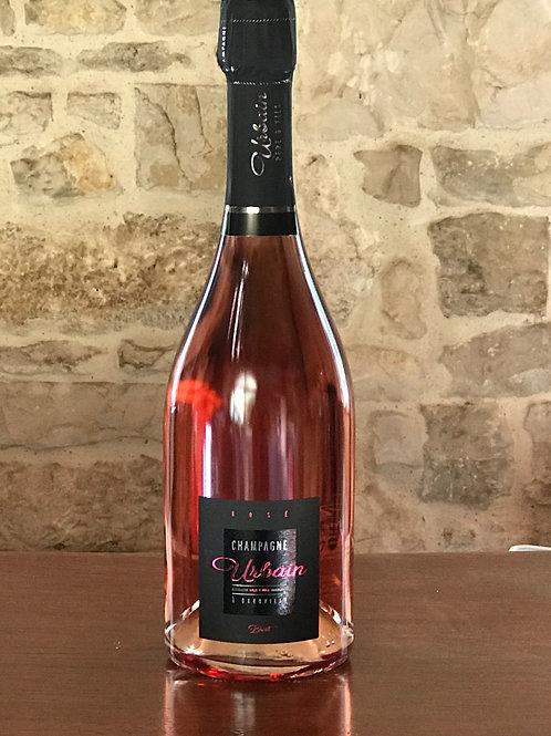 Champagne Urbain Père & Fils - Rosé