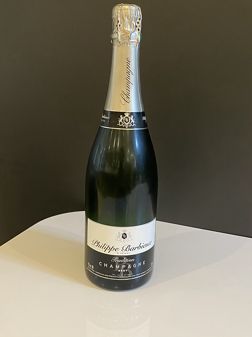 Philippe Barbieux - Brut Tradition