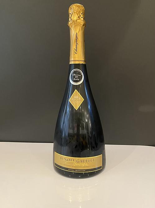Benoit Gaullet - Cuvée Tradition