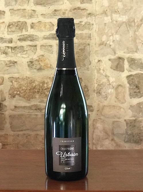 Champagne Urbain Père & Fils - Brut Tradition