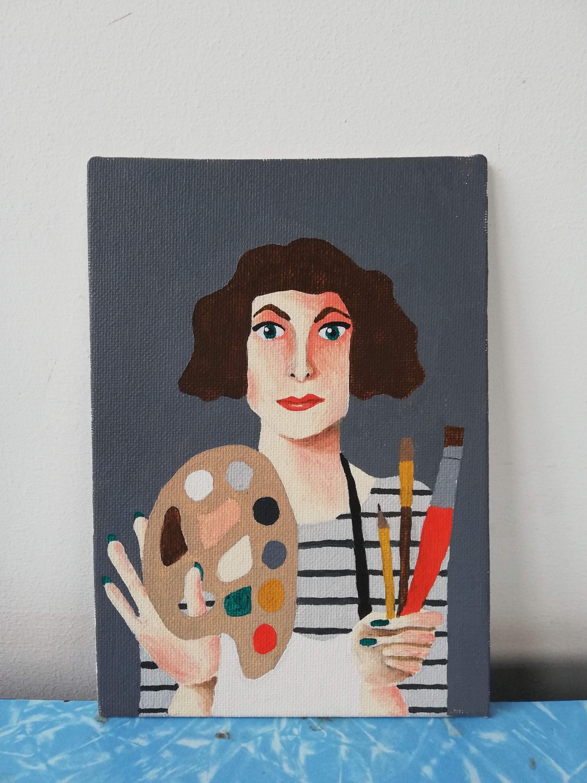 'Painter'