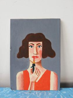 'Lipstick'