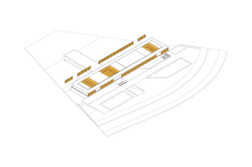 Diagrama fechamentos