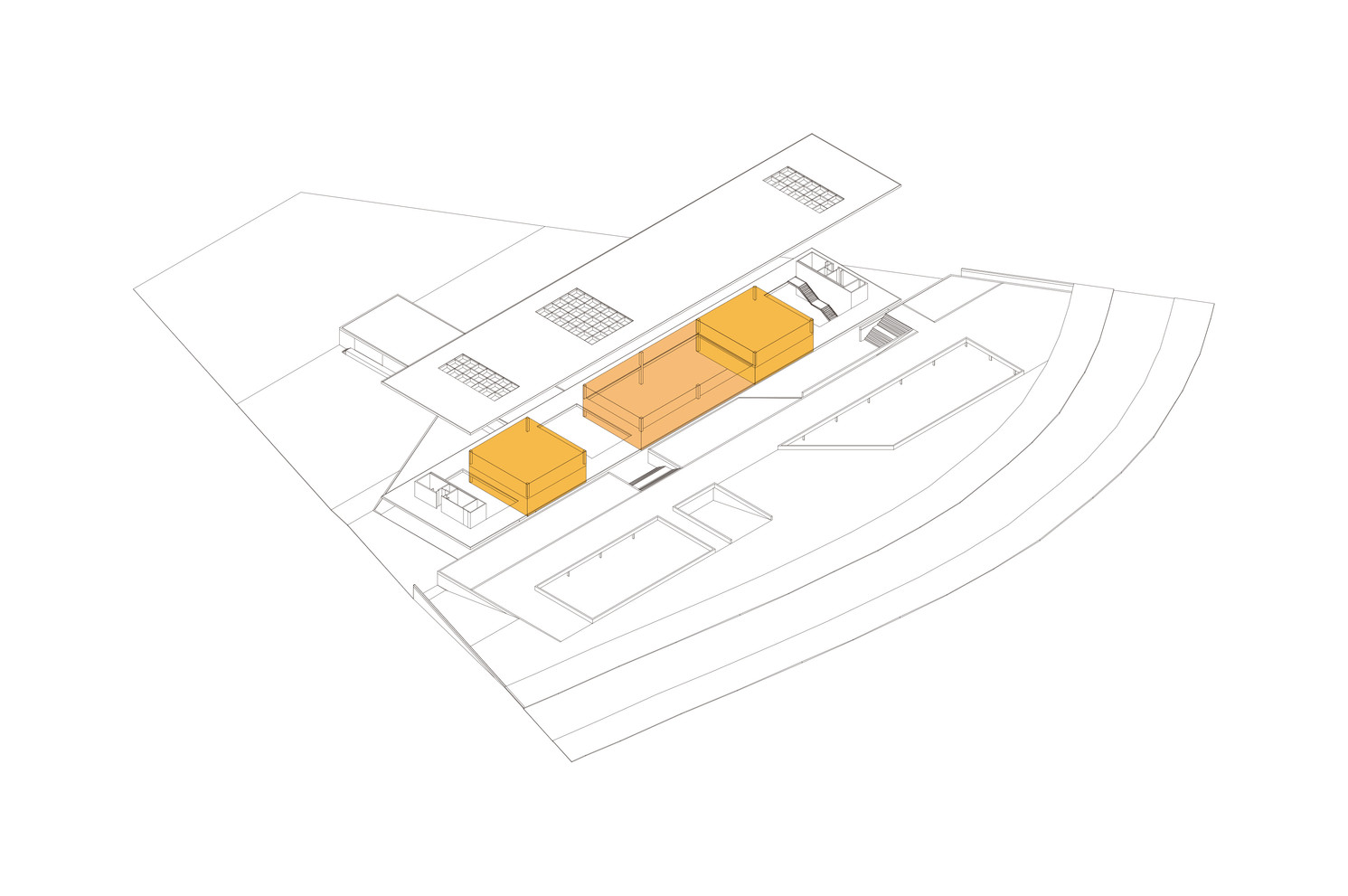 Diagrama fechamentos internos